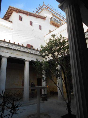 Villa Kerylos Nice