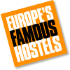 Book the best hostels in Europe and beyond