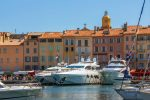Boat from Nice to St Tropez