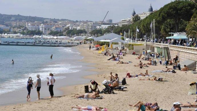 plages en France