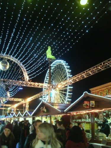 Christmas Markets in Nice and Monaco - Villa Saint ExupéryVilla ...