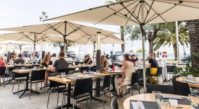 Les meilleurs restaurants de Nice