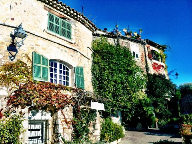 Villa in Saint Paul de Vence